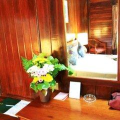 Отель Nova Samui Resort 3* Номер Делюкс с различными типами кроватей фото 20