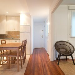 Апартаменты Aldapa La Concha - IB. Apartments в номере