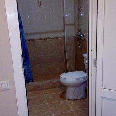 Гостевой дом Теплый номерок Люкс с различными типами кроватей фото 2