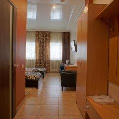 Гостиница Kompleks Nadezhda 2* Стандартный номер с 2 отдельными кроватями