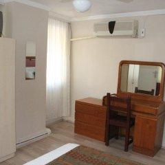 Ozdemir Pansiyon Стандартный номер с двуспальной кроватью фото 13