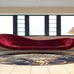 Отель Hilton Brussels City спа