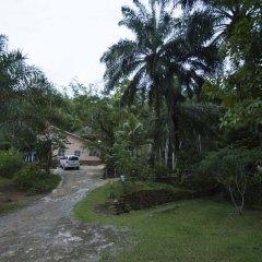 Отель Rio Santiago Nature Resort