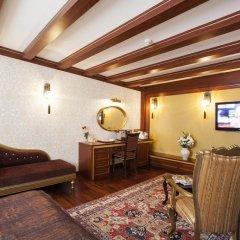 Ottoman Hotel Imperial - Special Class 4* Стандартный номер с двуспальной кроватью