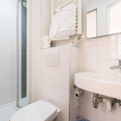 Hotel Bonsejour Montmartre 3* Стандартный номер с разными типами кроватей фото 5