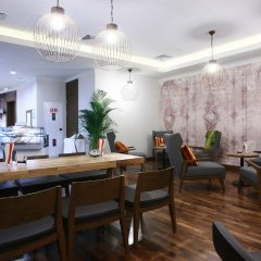 Radisson Blu Hotel, Kyiv Podil интерьер отеля фото 3