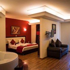 Al Murjan Palace Hotel спа фото 2