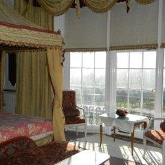 The Prince Regent Hotel комната для гостей фото 15