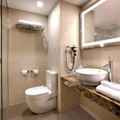 Отель Novotel Singapore Clarke Quay 4* Стандартный номер с различными типами кроватей фото 3