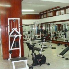Hotel Preslav All Inclusive фитнесс-зал фото 2