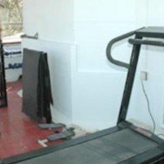 I145 Hotel фитнесс-зал фото 2