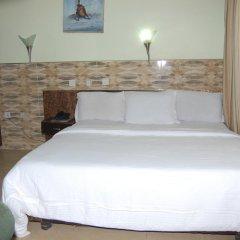 Green House Hotel And Suite 2* Стандартный номер с различными типами кроватей фото 3