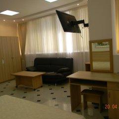 Мини-Гостиница Сокол Номер Делюкс с различными типами кроватей фото 14