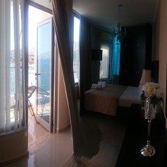 Hotel Royal Saranda Саранда комната для гостей фото 4