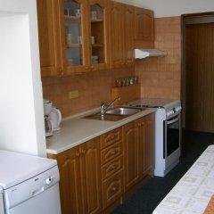 Отель Apartmán Hany в номере