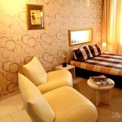 Мист Отель Номер Комфорт с различными типами кроватей фото 12