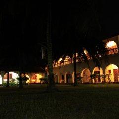 Отель Coconut Grove Beach Resort 2* Люкс с различными типами кроватей фото 4
