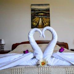 Отель Villa Gioia del Sole Болгария, Балчик - отзывы, цены и фото номеров - забронировать отель Villa Gioia del Sole онлайн спа
