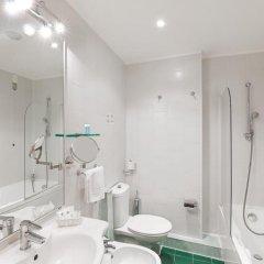Hotel Berlino 3* Стандартный номер с различными типами кроватей фото 6
