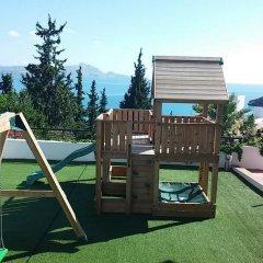 Отель Lindos Mare Resort Греция, Родос - отзывы, цены и фото номеров - забронировать отель Lindos Mare Resort онлайн детские мероприятия
