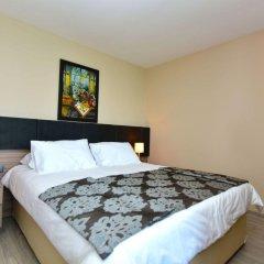 Dora Hotel 3* Люкс повышенной комфортности с различными типами кроватей фото 5