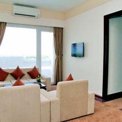 Century Riverside Hotel Hue 4* Люкс с различными типами кроватей