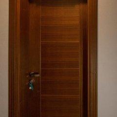 Отель Cakoz Pansiyon сейф в номере