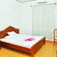 Отель TTC Resort Premium Doc Let 2* Улучшенное бунгало с различными типами кроватей фото 3