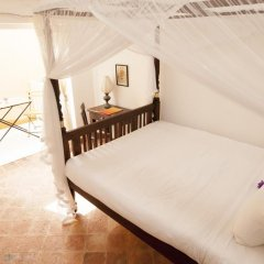 Отель Mango House 2* Стандартный номер с различными типами кроватей фото 4
