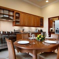 Kempinski Hotel & Residences Palm Jumeirah 5* Вилла с различными типами кроватей фото 8