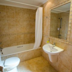 Отель Paradise Kings Club ванная