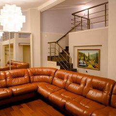 Гостиница Коляда 3* Семейный люкс с двуспальной кроватью фото 3