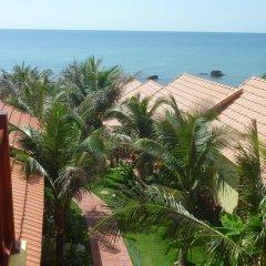 Отель Freebeach Resort 2* Стандартный номер с двуспальной кроватью фото 6