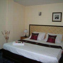 Отель Patong Rose Guesthouse 2* Стандартный номер с различными типами кроватей фото 4
