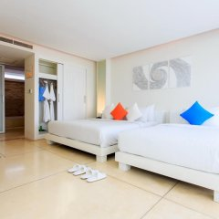 Отель Samui Resotel And Spa 4* Стандартный номер фото 9