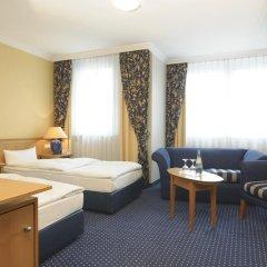 Upstalsboom Hotel Friedrichshain комната для гостей фото 5