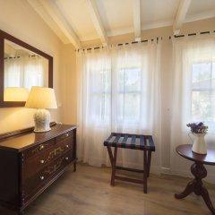 Отель Protur Residencia Son Floriana 3* Стандартный номер с различными типами кроватей фото 5