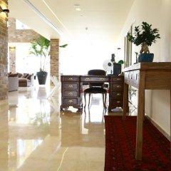 Garden Hotel Хайфа интерьер отеля фото 3