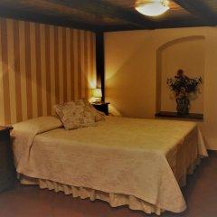 Отель Totti Affittacamere Италия, Сан-Джиминьяно - отзывы, цены и фото номеров - забронировать отель Totti Affittacamere онлайн комната для гостей фото 3