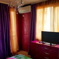 Апартаменты Studio Zornitsa Burgas комната для гостей фото 3
