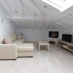 Апартаменты Apartments Llanes & Golf комната для гостей фото 4