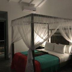 Отель Parawa House 3* Номер Делюкс с двуспальной кроватью фото 10