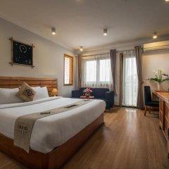 Sunny Mountain Hotel 4* Номер Делюкс с различными типами кроватей фото 17