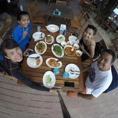 Отель Phuket Best Travel питание