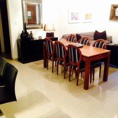 Апартаменты Luxurious Apartment in Sliema Слима питание
