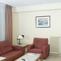 Апарт-отель Bertran 3* Апартаменты с различными типами кроватей фото 22