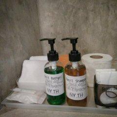 NY TH Hotel 3* Улучшенный номер с различными типами кроватей фото 2