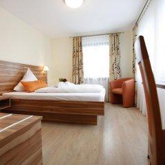 Отель Ringhotel Villa Moritz 3* Номер категории Эконом с двуспальной кроватью фото 5