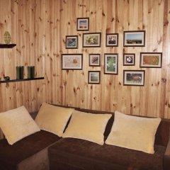 База Отдыха Лесная на Самаре Коттедж фото 3