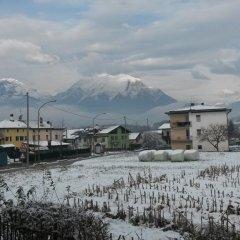 Отель B&B Colli's Dolomites Италия, Беллуно - отзывы, цены и фото номеров - забронировать отель B&B Colli's Dolomites онлайн городской автобус